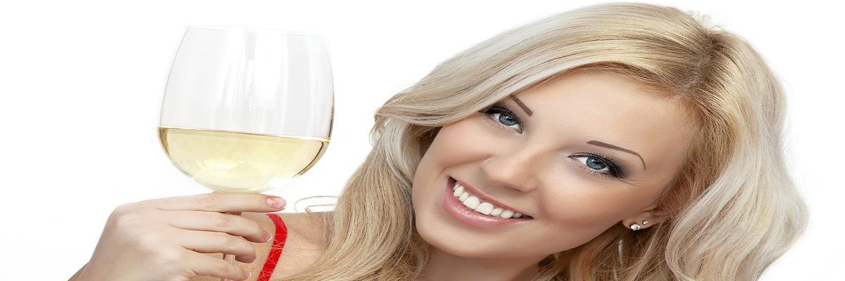 El Vino Blanco